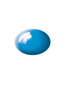 Nr.50 - Aqua Lichtblauw, glanzend (REV36150)
