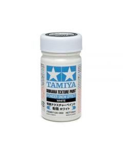 Diorama Texture Paint Powder Snow Effect (TAM87120)