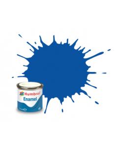 Nr.14 - Frans Blauw, Glans 14ml Humbrol 0151