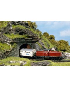 N 2 Tunnelportalen Faller 272578
