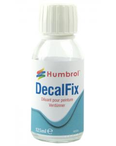 Decalfix 125ml Humbrol 7432