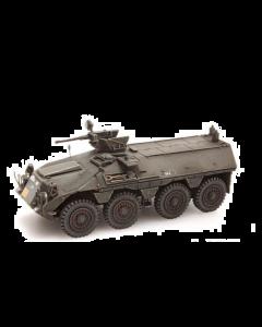 H0 NL DAF YP 408 PWI-PC (bouwpakket) - Artitec 87.085 Artitec 87085