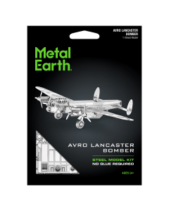 Metal Earth: Avro Lancaster Bomber - MMS067 Metal Earth 570067