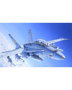 """1/72 US F/A-18C/D """"Wild Weasel"""" (ITA0016)"""