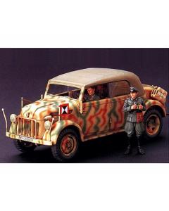 1/35 German Steyr Type 1500A Commandeurwagen (TAM35235)