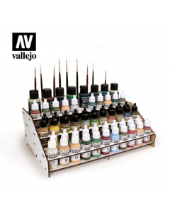 Paint Stand, Front Module Vallejo 26007
