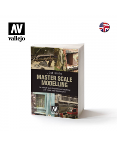 Master Scale Modelling (VAL75020)