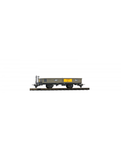 H0m RhB Xk 9370 Bm7 Bahndienstwagen (BEM2257190)