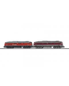 DB  AG  Dubbeltractie  diesel (TRI12525)