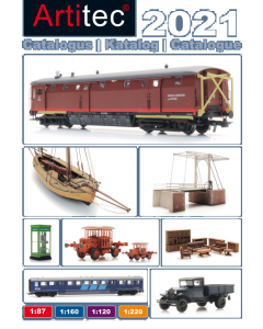 Catalogus 2021 civiele producten (ART00012)