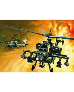 1/72 AH-64 A Apache (ITA0159)