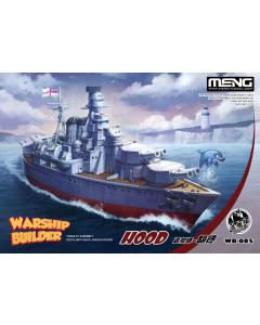 CartoonMod Warship Builder Hood (MENWB005)