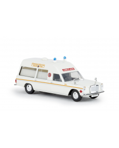H0 MB  /8  KTW  Raeddning  Ambulans (BRE13814)