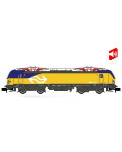 "N NS E-Lok BR 193 766 ""Vectron"" DCC Sound, tijdperk VI Hobbytrain Lemke 30158"