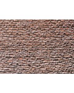H0 Muurplaat Leisteen Faller 170618