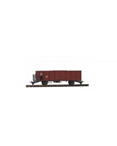 H0m RhB E 6629 Goederenwagen Bemo 2251119