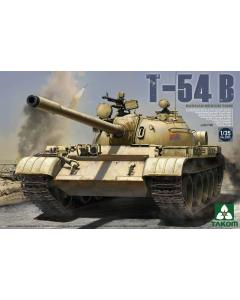 1/35 Russian Medium Tank T-54 B Late Type (TAK2055)