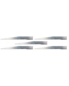 Wisselzaagjes ruw, 5 stuks (FAL170543)