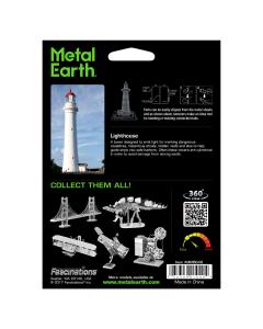 Metal Earth: Lighthouse - MMS040 Metal Earth 570040