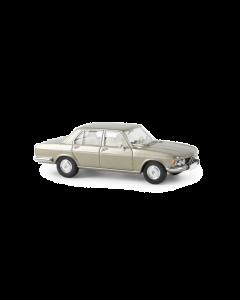 H0 BMW  3.0  Si,  gold-metallic (BRE13604)