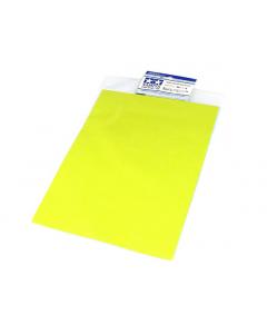 Masking Sticker Sheet (5 stuks) 250x180mm (TAM87130)