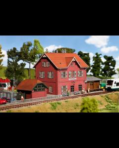 H0 Station Klingenberg (FAL110096)