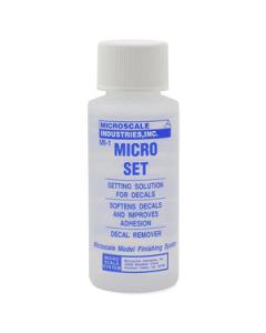 Microscale Micro Set Solution Microscale 13901