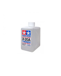 X-20 Thinner 250ccm (TAM81040)
