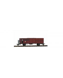 H0m RhB E 6623 Goederenwagen Bemo 2251113