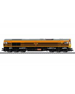 "H0 Diesellocomotief Rotterdamse Rail Feeding (RRF) Serie 66 ""EMD"" (MAR39061)"