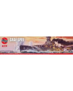 1/600 Admiral Graf Spee Airfix 04211