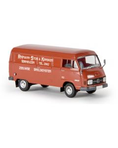 H0 MB  L  306  D  Kasten  -R.S.K-  (NL) (BRE13317)