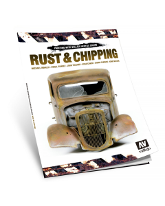 Boek: Rust and Chipping (VAL75011)