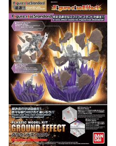 Figure-Rise Effect : Ground Effect (BAN17618)