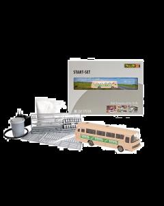 H0 Car Systeem: Startset VIVIL Bus (FAL161501)