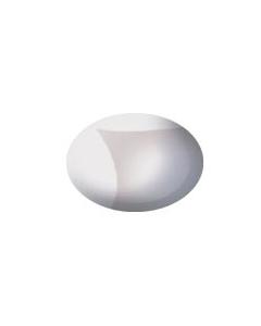 Nr.2 - Aqua Kleurloos, mat (REV36102)
