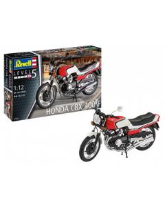 1/12 Honda CBX 400 F Revell 07939