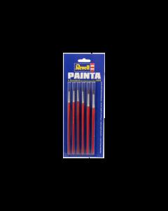 Painta Standard, 6  penselen Revell 29621