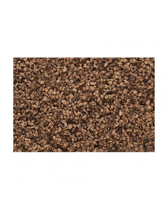 Ballast Medium, Brown (WOOB79)