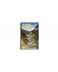 The Complete Guide to Model Scenery - Woodland C1208 (WOOC1208)