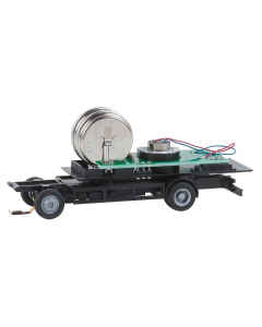H0 Car System: Ombouw chassis Tweeassige vrachtwagen Faller 161470