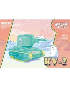 CartoonMod KV-2 Meng 004
