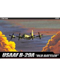"""1/72 USAAF B-29A """"Old Battler"""" (ACA12517)"""