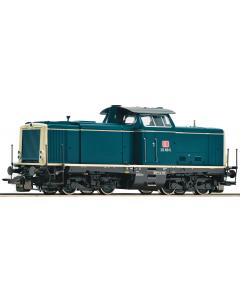 H0 DB Diesellok BR212 (ROC62993)
