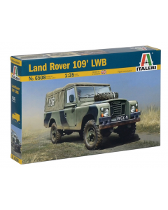 1/35 Land Rover 109