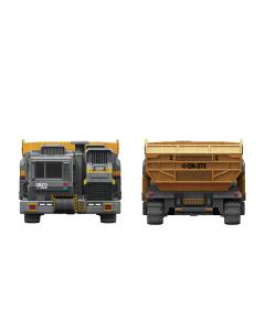 1/200 TWE Iron Ore Truck CN373 Meng 006