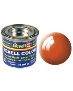 Nr.30 - Oranje, glanzend (REV32130)