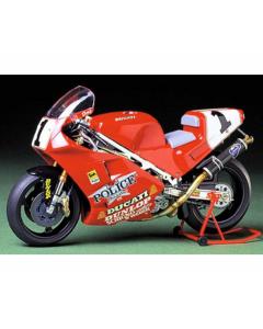 1/12 Ducati 888 Superbike Racer Tamiya 14063