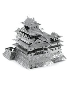 Metal Earth: Himeji Castle - MMS055 Metal Earth 570055