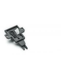 H0 Kortkoppelingmechaniek NEM 362 voor korte wagens tot 140mm, 12 stuks (ROC40343)